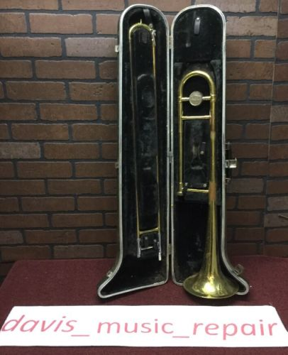 Bundy Trombone - H&A Selmer (stock#624)