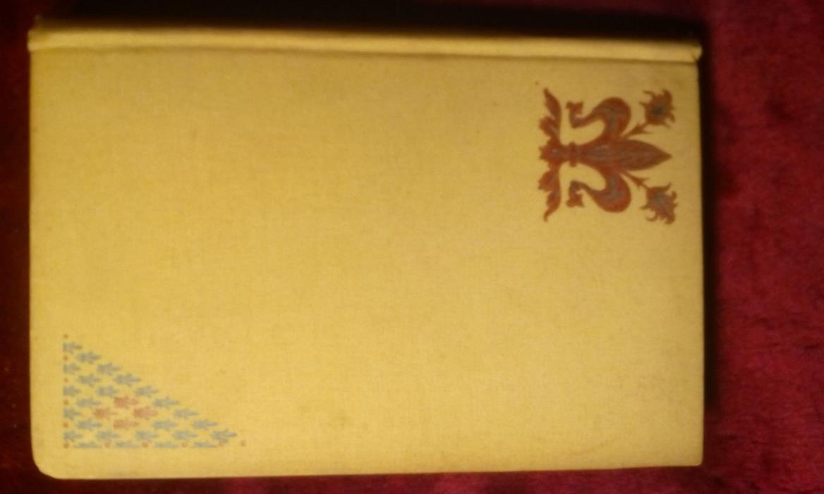 ANTIQUE BOOK CHRISTIE JOHNSTONE FIRST PRINTING ITS FROM AROUND 1891