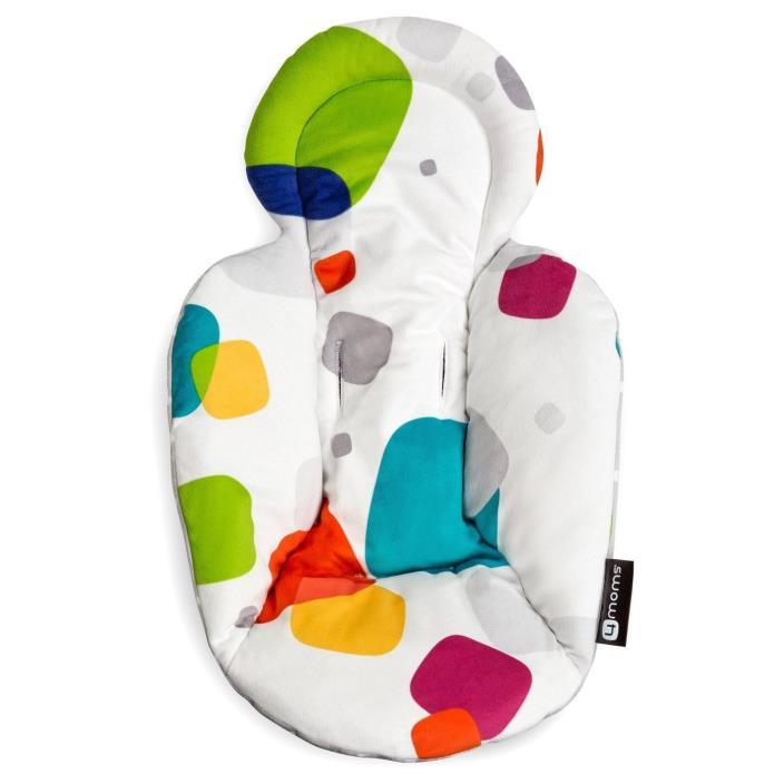 4moms Newborn Baby Infant Bouncer Seat Chair Insert