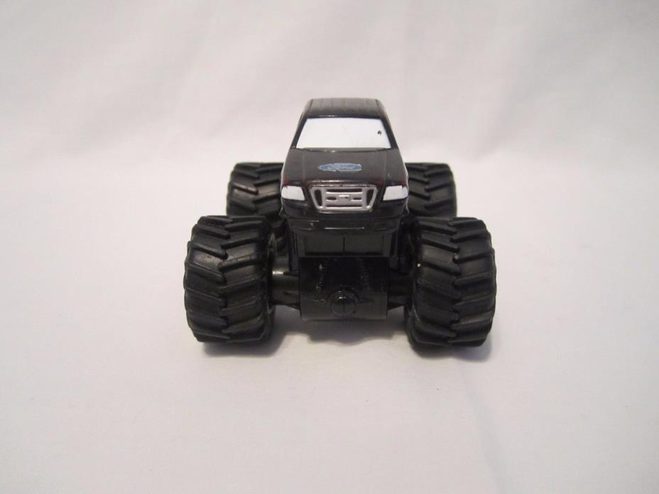 bigfoot monster truck toy for sale classifieds. Black Bedroom Furniture Sets. Home Design Ideas