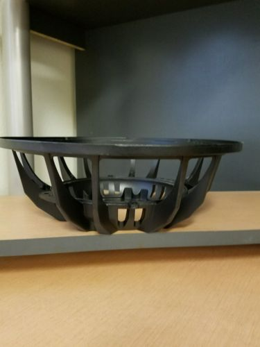 12 inch subwoofer frame basket. will fit most dc fi aa sundown Aq Dd Audio que