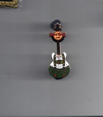 Berlin Or Munich Hard Rock Cafe Pins For Sale