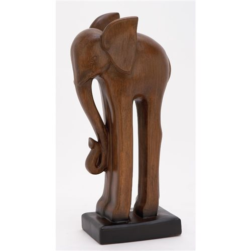 Creative Ceramic Elephant