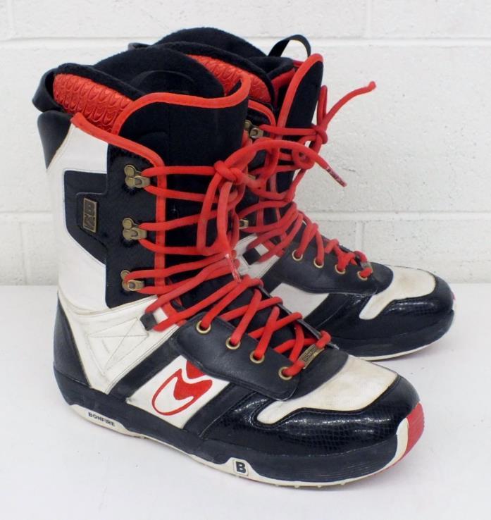 Bonfire B1 BLAZE Men's US 13 / EUR 48 Snowboard Boots