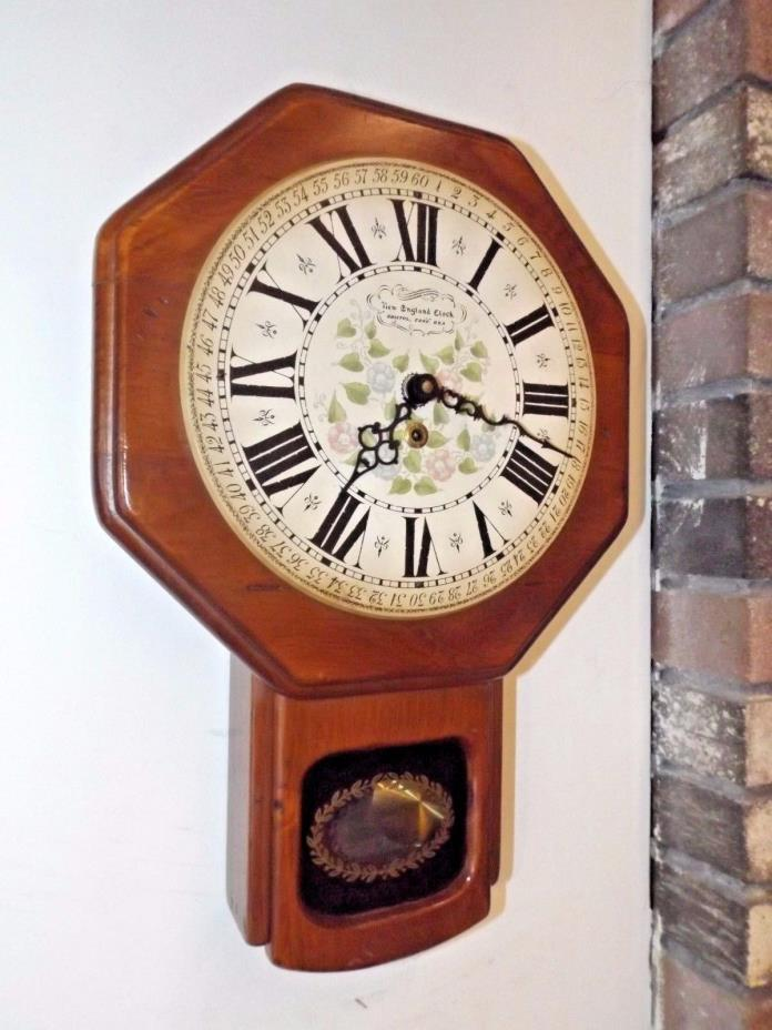 1960s Wall Clock For Sale Classifieds