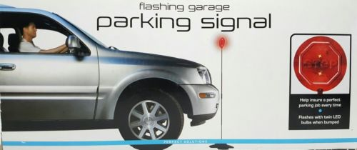 Perfect Solutions Flashing Garage Parking Signal NEW