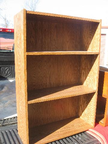 2-Book Shelves