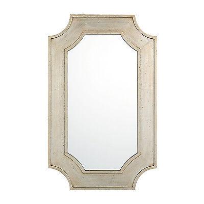 One Allium Way Decorative Mirror