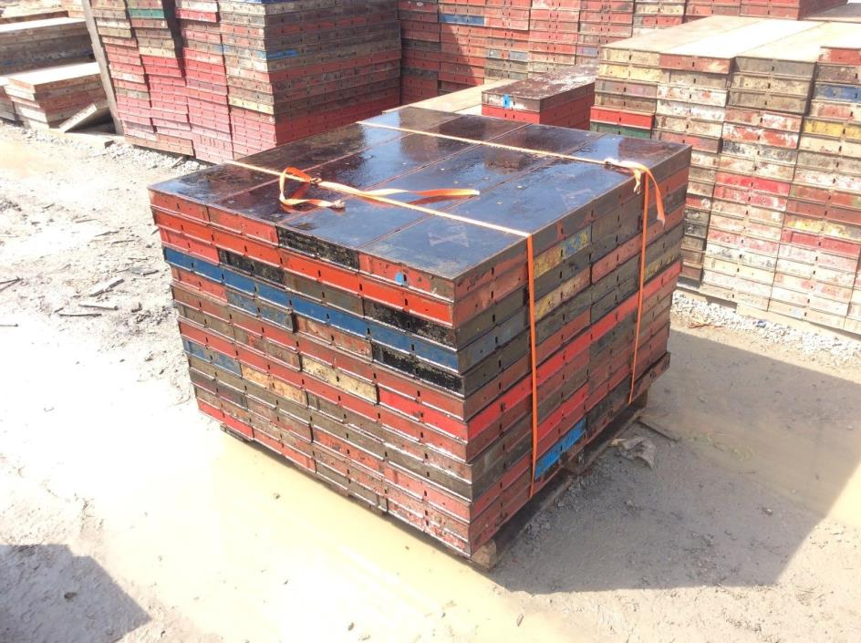 Steel Wall Form : Symons concrete forms for sale classifieds