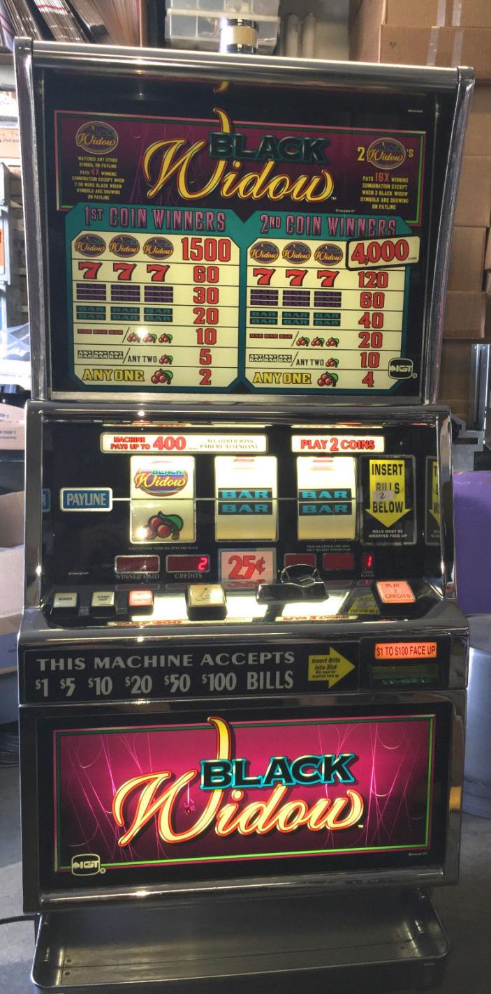 Used slot machines for sale in houston texas raaf roulettes twitter