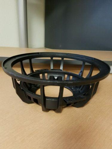 10 inch subwoofer frame basket. will fit most dc fi aa sundown Aq Dd Audio que
