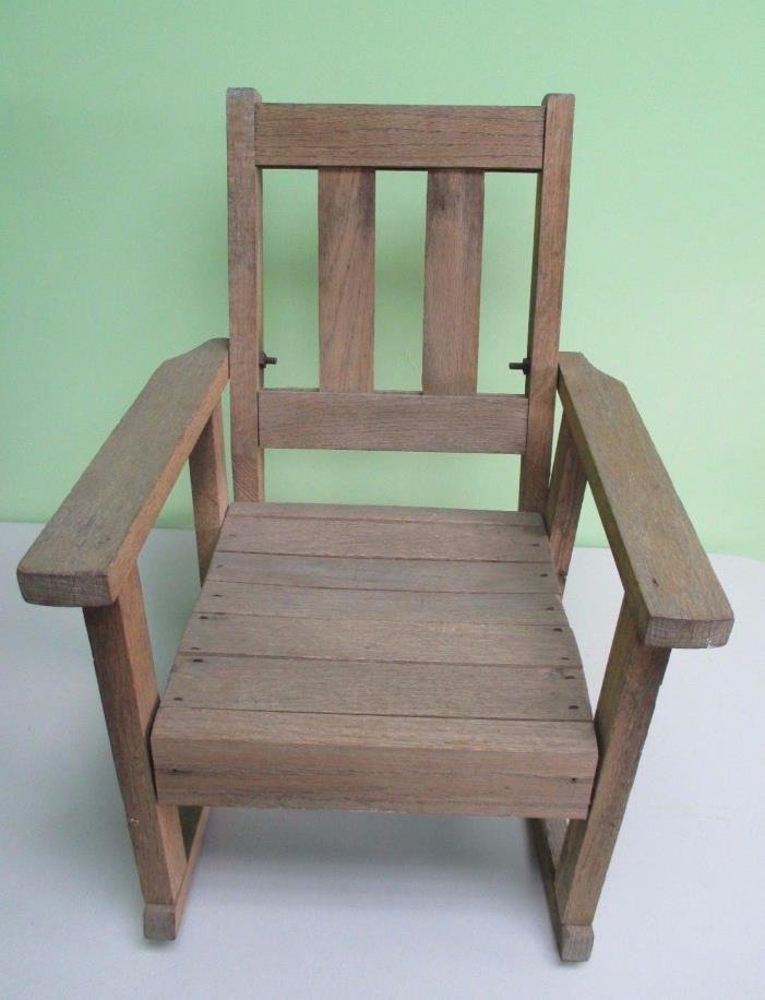 antique mission rocking chairs for sale classifieds. Black Bedroom Furniture Sets. Home Design Ideas
