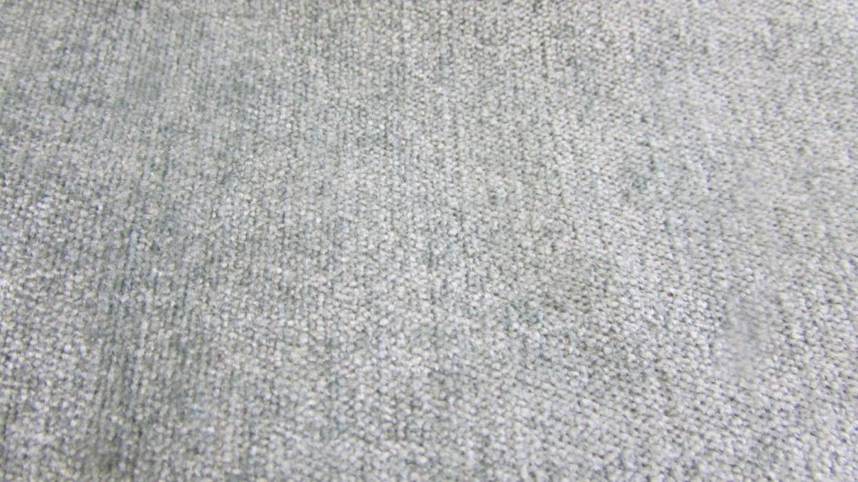 Vintage Pale Green Velvet Sample Fabric CULT Pattern Bixby, 27