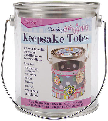 Keepsake Totes Clear Paint Can-4