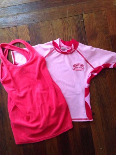 Girl's Toddler Swimwear Size 6