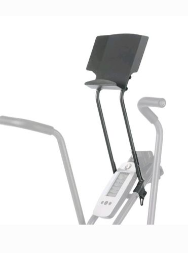 Schwinn Airdyne AD6 Exercise Bike Reading Rack
