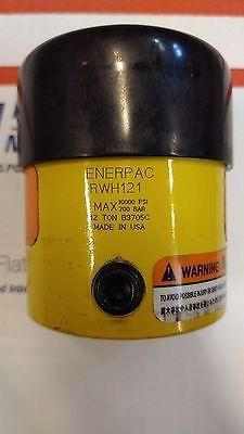 Enerpac RWH121 12 Ton Hydraulic Cylinder RWH-121