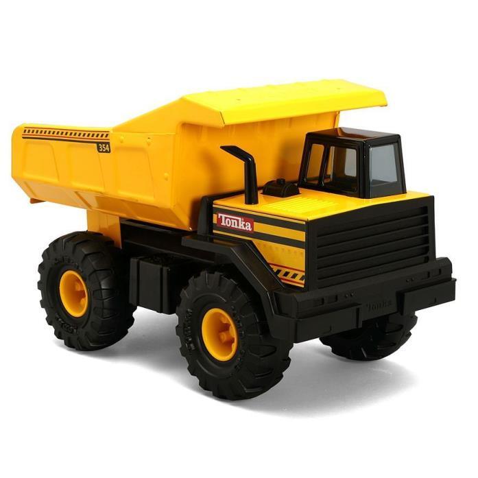 Tonka Classic Steel Mighty Dump Truck NEW IN  THE BOX