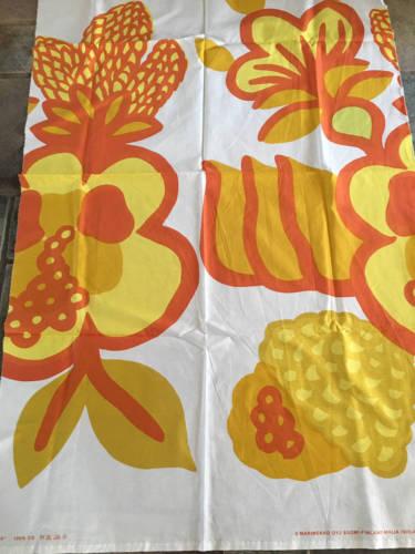 Marimekko OONA Cotton Fabric 34