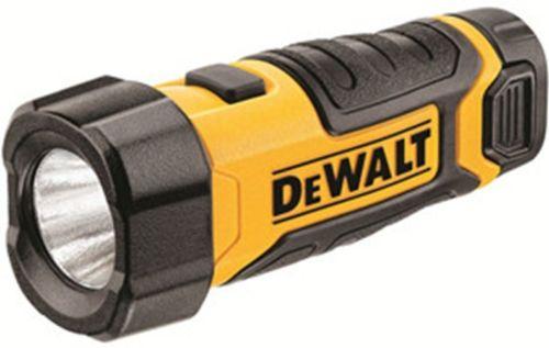 DEWALT-BLACK AND DECKER INC 8 Volt Flashlight  DWDCL023