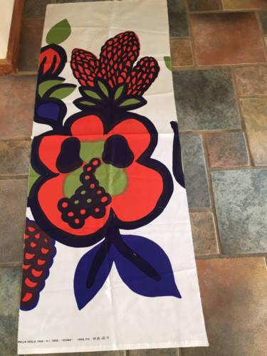 Marimekko OONA Cotton Fabric 22