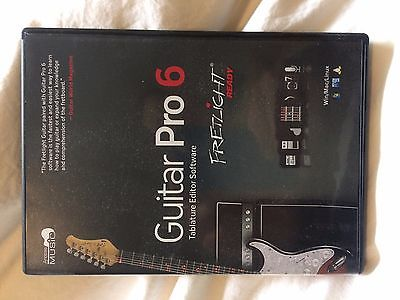 Guitar Pro 6 Fretlight Edition