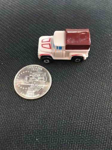 Micro Machines '56 Ford Pickup Insider Cream