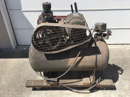 Vintage Air Compressor For Sale Classifieds