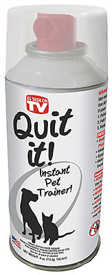 Oster Professional DRP-PTS-1000 Instant Pet Trainer, 4-oz.