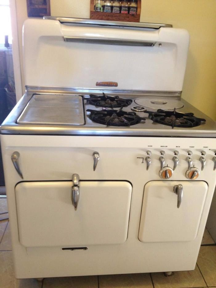 Vintage STOVE by Chambers