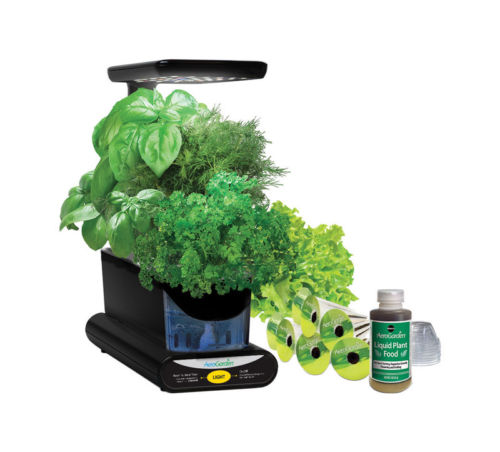 Indoor Grow Sprout System