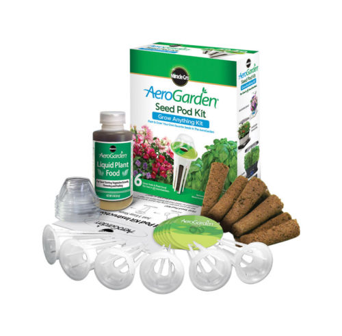 Grow Anything Kit 6pc