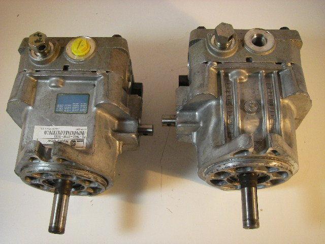 Hydrogear Hydro Gear Exmark Scag Hydraulic Pump
