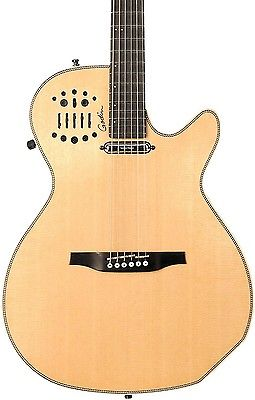 Multiac Spectrum SA Cutaway Acoustic-Electric Guitar