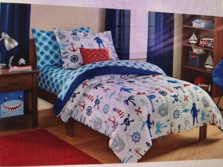 Nautical Bedding Twin For Sale Classifieds