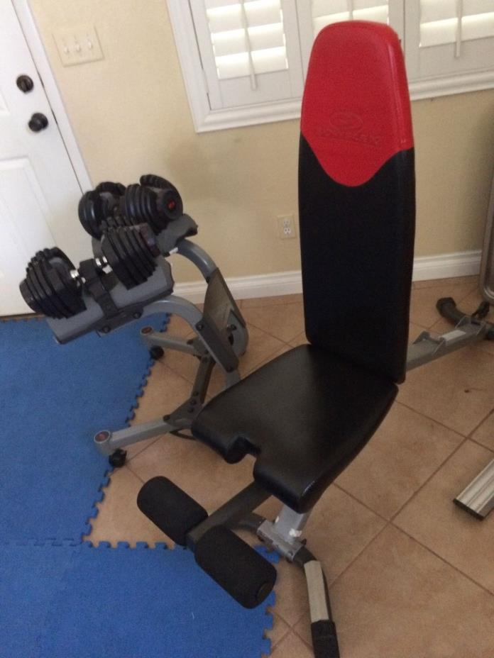 Select Tech Dumbbells For Sale Classifieds