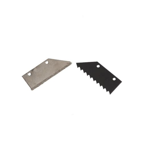 M-D 49090 Tile Grout Saw Replacement Blades