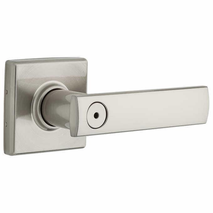 Weiser Vedani Privacy Door Handle