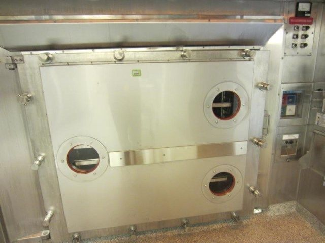 Stokes 96 sq. ft Freeze Dryer System (2792-12)