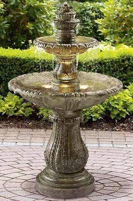Home Decorators Collection Venetian Decorative Fountain