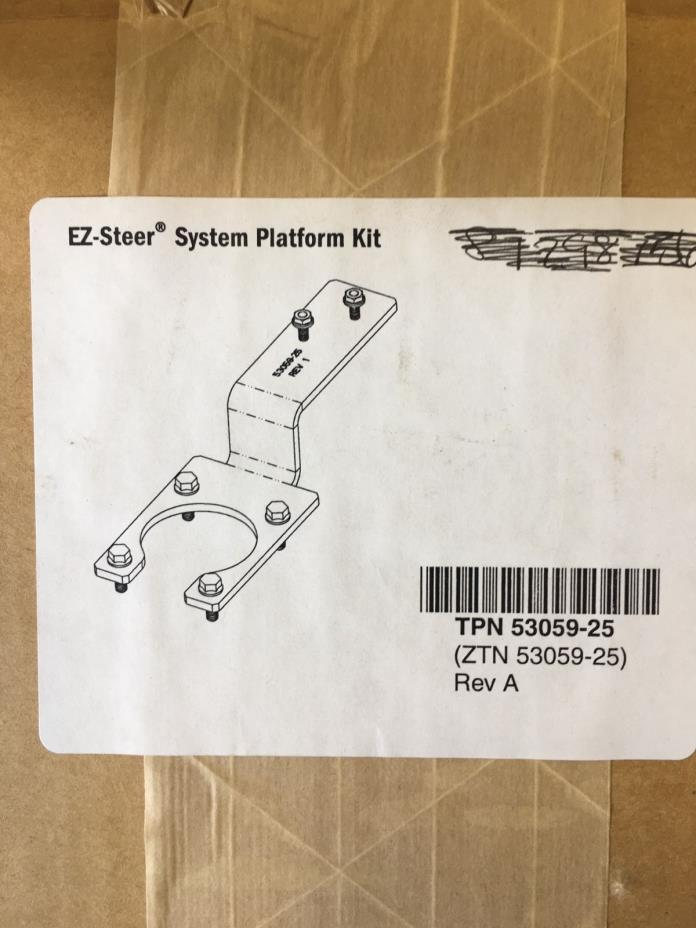 EZ-Steer Platform Kit