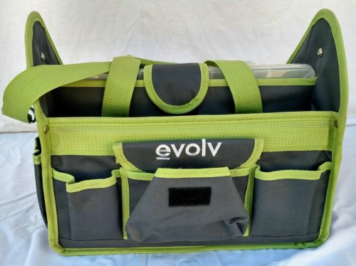 Craftsman Evolv Tool Bag ONLY for 24 pc. Homeowner Tool Set Kit **NO TOOLS**