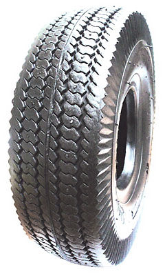 SUTONG CHINA TIRES RESOURCES INC 11x4.00-5 Smooth Tire