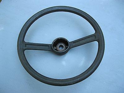 Sears Suburban ST16 ST12 14/6 Tractor Steering Wheel