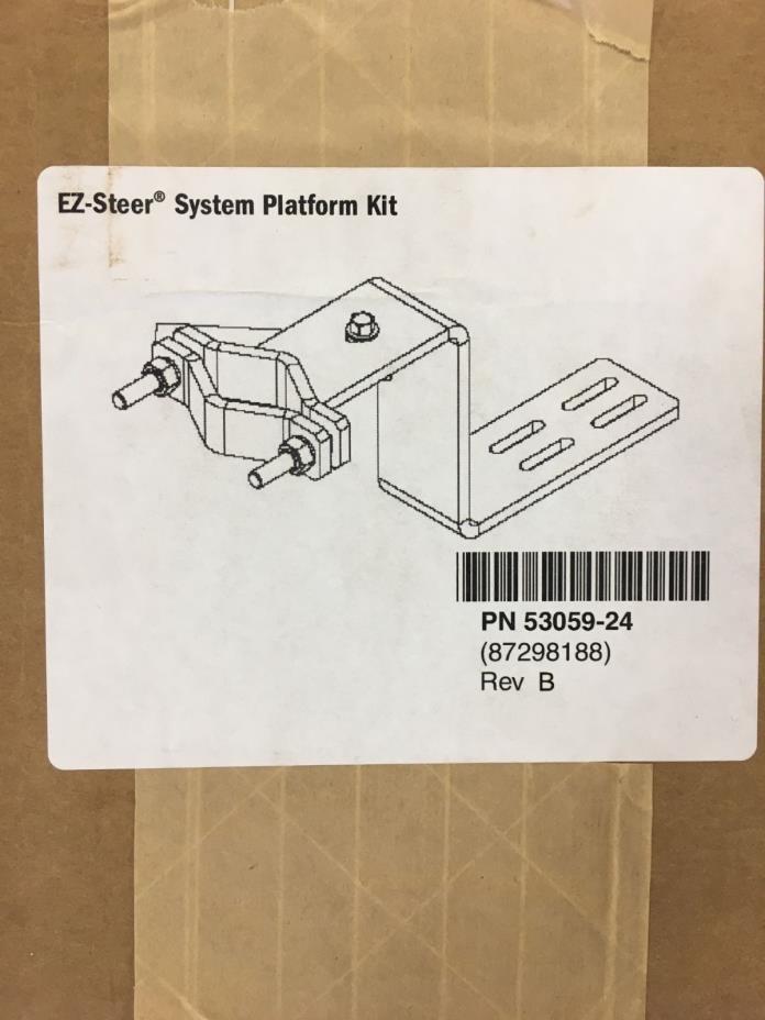 EZ-Steer System Platform Kit (Bracket)