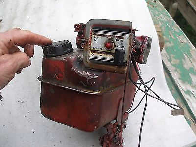 5HP Briggs Stratton engine Gas Tank Carburetor Assy minibike go cart kart my#52