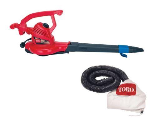 Ultra Blower & Leaf Kit