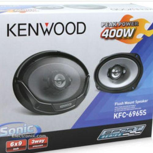 KENWOOD KFC-6965S 6