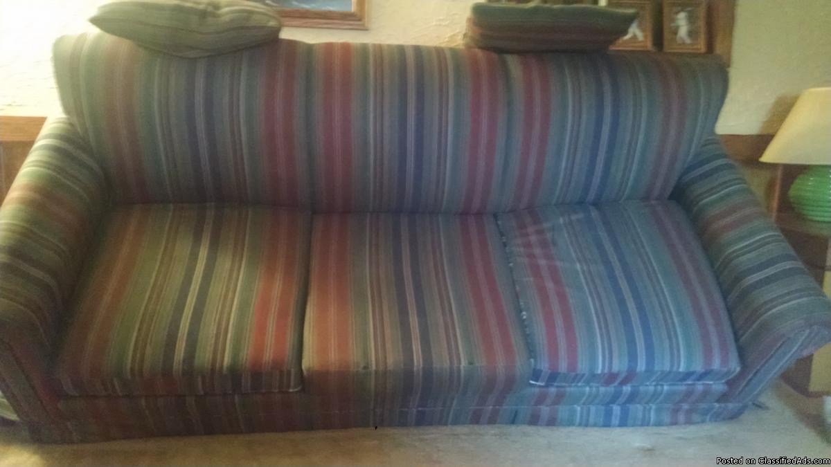 Free sofa sleeper