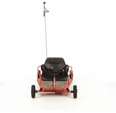 ***NIB*** Razor Dune Buggy, Fully Electric Design with Rear Disc Brake